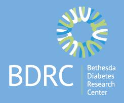 Bethesda Diabetes Research Center